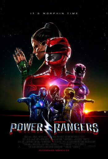 power rangers mystic force онлайн в хорошем качестве