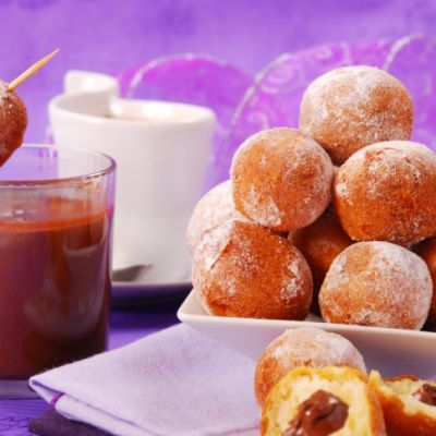 Recipe For Buttermilk Drop Donuts Recipe Buttermilk Recipes Drop Donut Recipe Breakfast Sweets