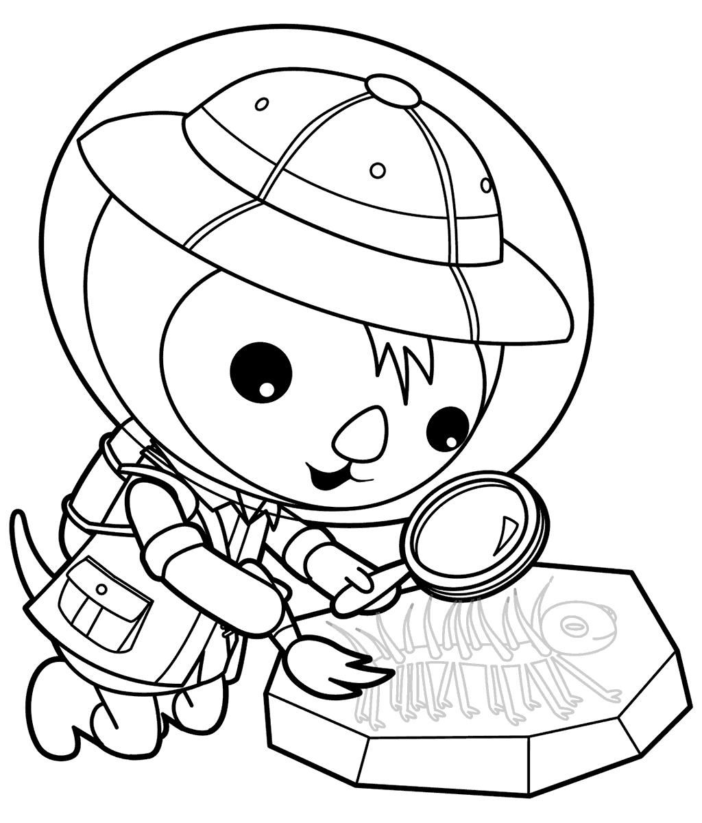Octonauts Coloring Pages Free Http Www Wallpaperartdesignhd Us Octonauts Coloring Pages Free 4625 Coloring Pages Coloring Pages For Kids Shark Coloring Pages