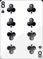 Klondike by threes