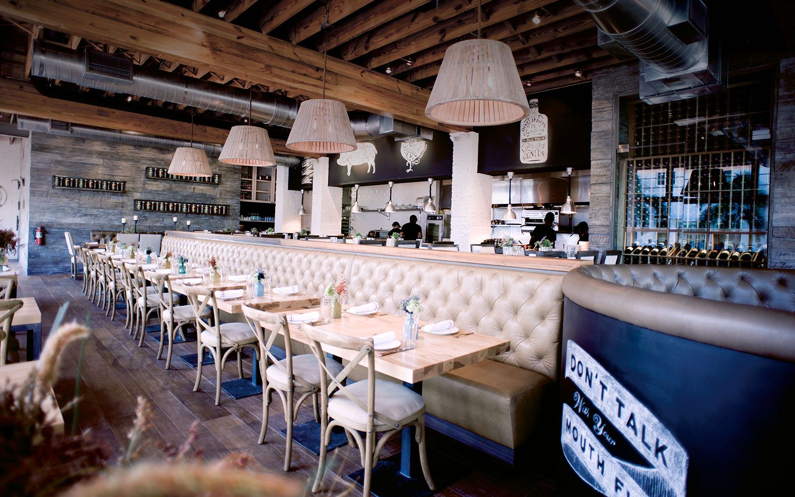 Yardbird Southern Table Bar Miami South Florida
