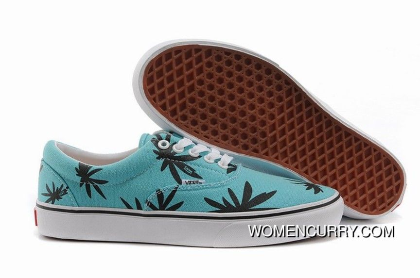 Vans SK8Hi Leafs Jadegreen Womens Shoes Free Shipping