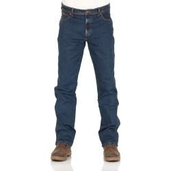 Reduzierte Stretch-Jeans für Herren #mensfashion