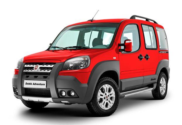 Estoque Fiat Em 2020 Fiat Doblo Concessionaria Fiat Carros