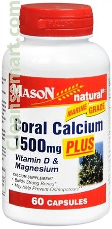 13+ Is coral calcium good for osteoporosis ideas in 2021