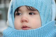 Des remèdes contre le rhume pour les enfants | Rhume bebe