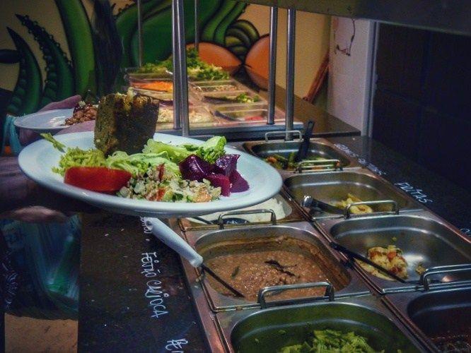 200d5714b3b 34 (atualizado) Restaurantes Veganos em São Paulo - SPVeg - Guia para se  comer