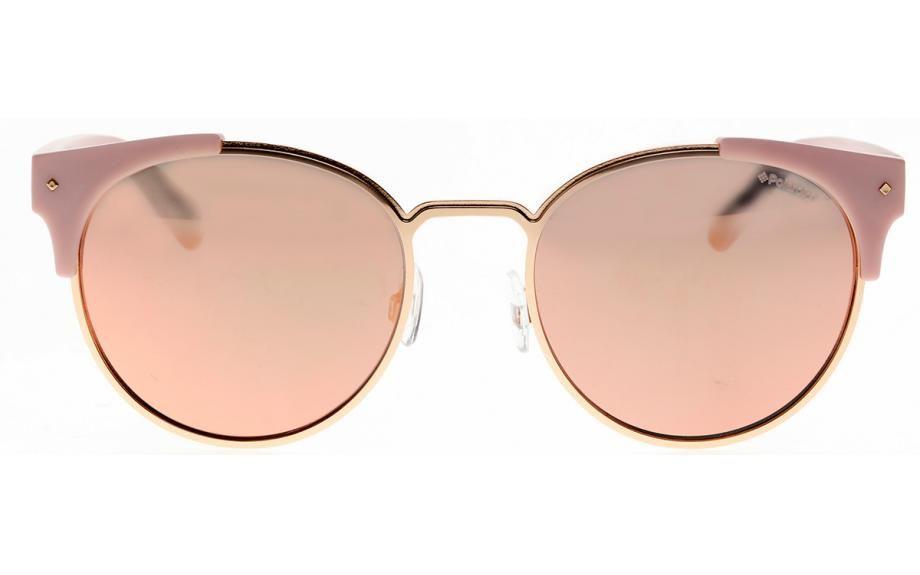 4db3b154a86 Polaroid PLD 6038 S X 8KJ 0J 56 Sunglasses
