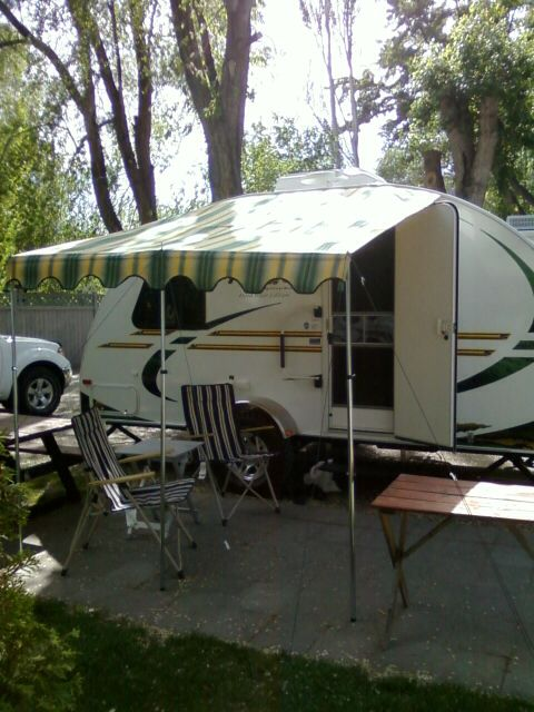 Awning R Pod Best Tents For Camping Pod Camper