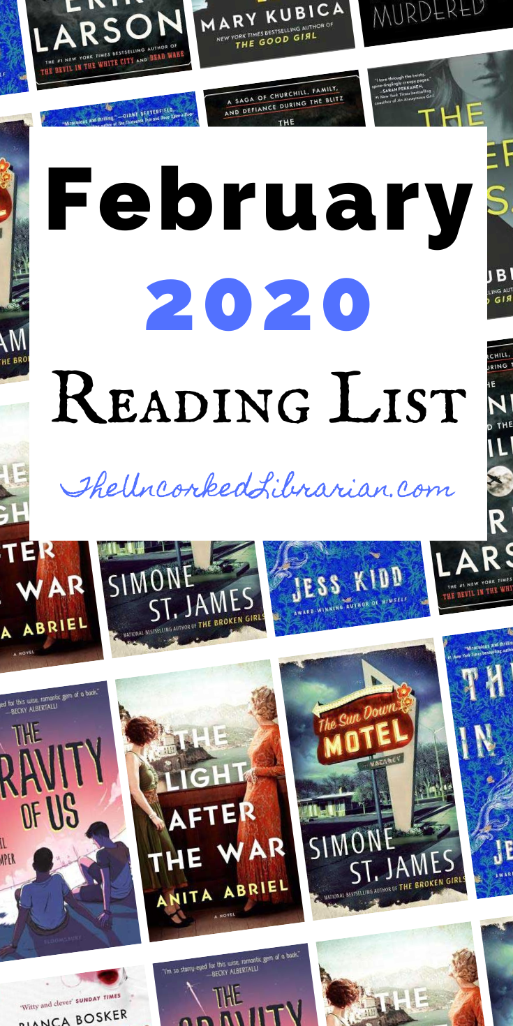 The most anticipated books of 2020