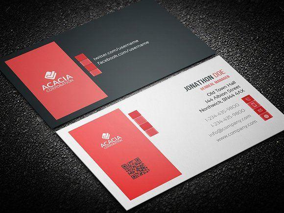 Bicna Business Card Photography Business Cards Template Business Cards Creative Templates Business Card Template Design