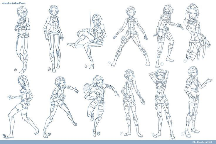 Pin by Christina Safronoff on Draw in 2019 | Art reference poses
