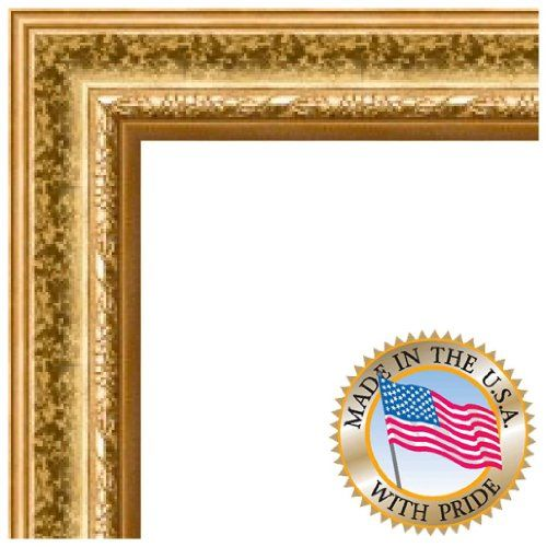 11x14 11 x 14 picture frame gold speckeled 15 wide arttoframes