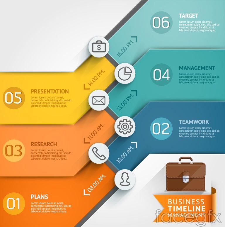 Beautiful vector business Time Sheet   Grafika - VECTORS ...