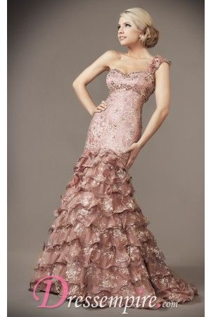 Mac Duggal 78471D Dress - DressEmpire.com