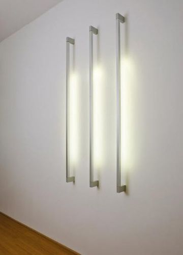 Linear wall mounted fluorescent luminaire FOR M: C2 ROTANTE by Mario ...
