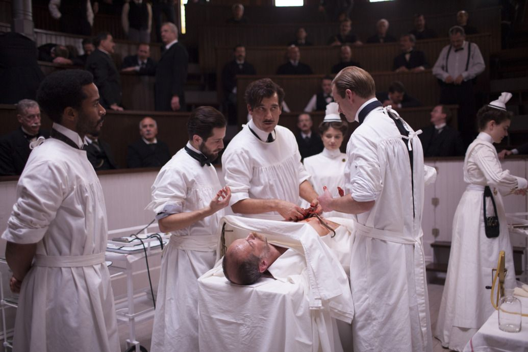 'The Knick' Season Premiere Recap: Doctor's Orders