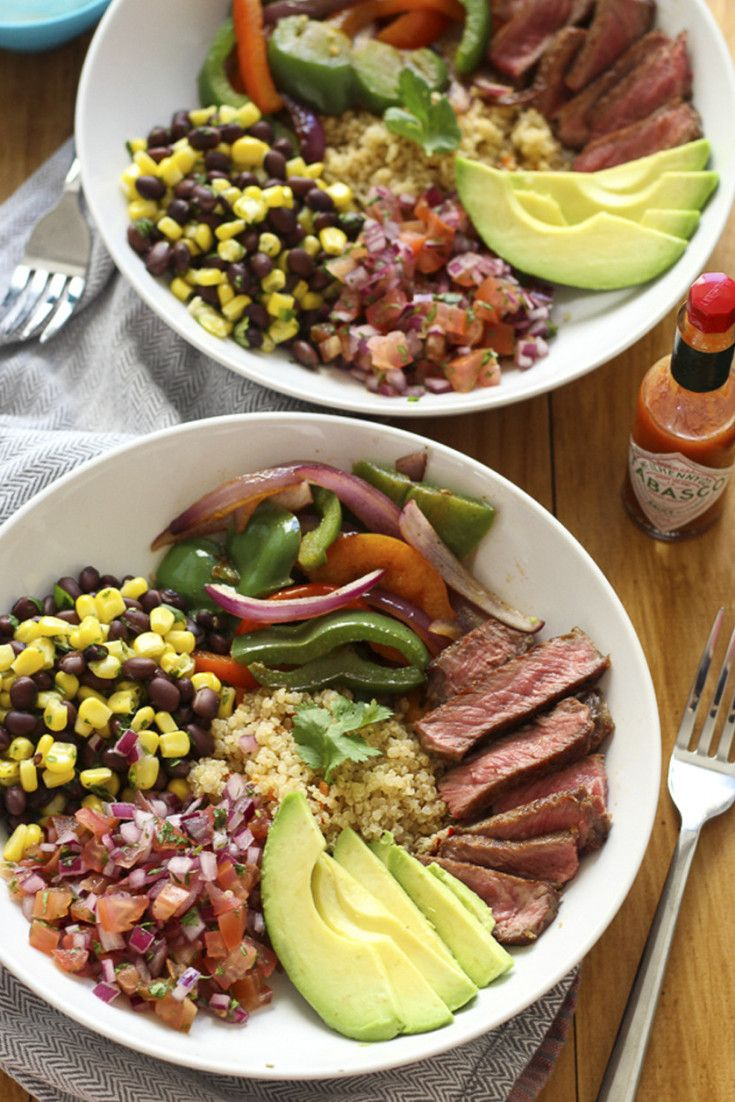 Meal Ideas From The HuffPost Canada Living Contributors