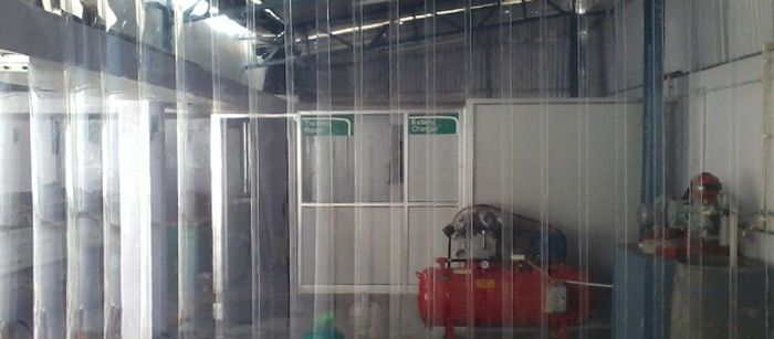 Pvc Strip Curtains Strip Curtains Curtains Pvc