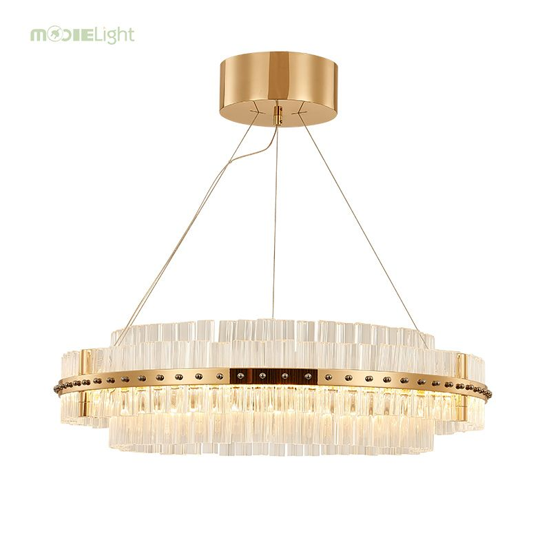 Luxury Lustre Gold Pendant Light Led G9 Luminaires Fixtures Hanging Lamp Living Room Led Pendant Lamp Glass Tub Gold Pendant Lighting Pendant Lamp Hanging Lamp