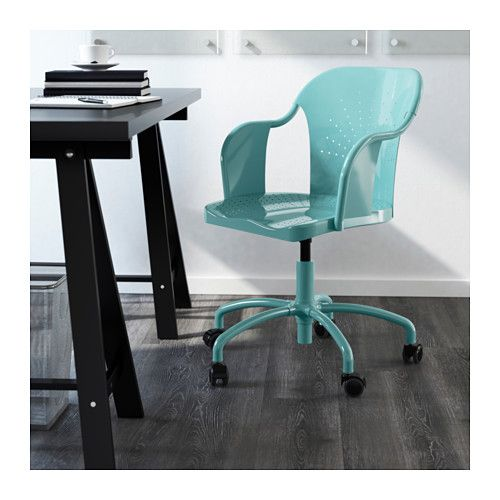 gregor swivel chair vittaryd white ikea gregor roberget swivel chair turquoise ikea home office
