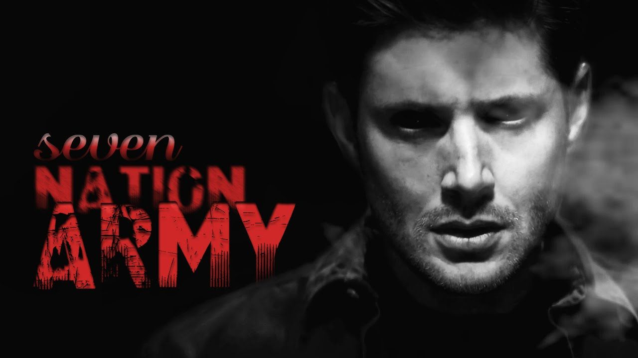 deanmon | seven nation army