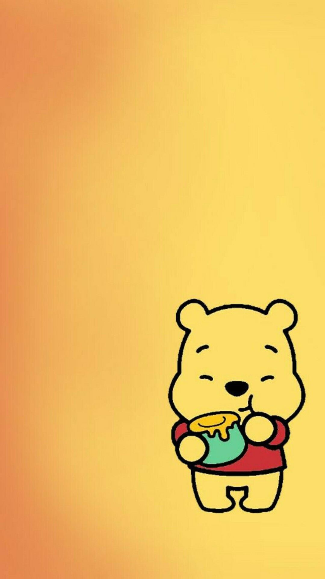 Aesthetic Winnie The Pooh Photo > Flip Wallpapers ...