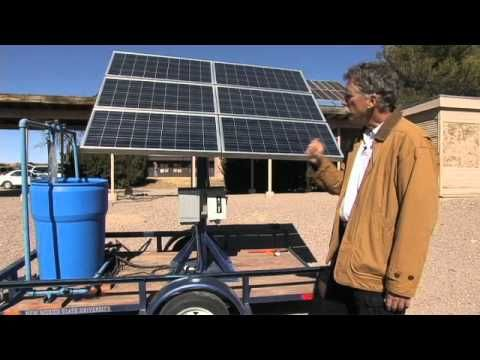 4 Videos A Small Introduction To Diy Solar Self