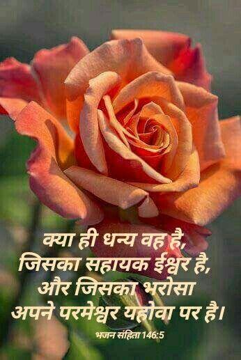 Pin by Rita Rathod on Hindi Gujarati | Psalms quotes, Bible