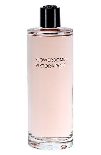 Viktor Rolf Flowerbomb Eau De Parfum Refill Nordstrom Perfume Eau De Parfum Flower Bomb