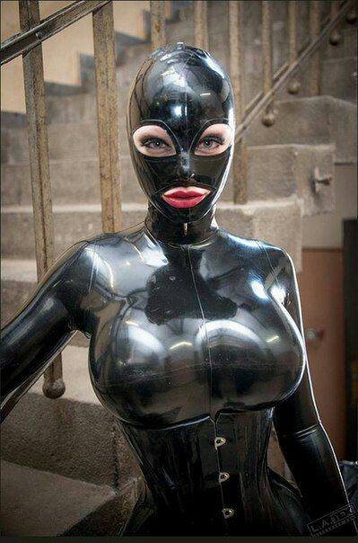 latex lucy pictures
