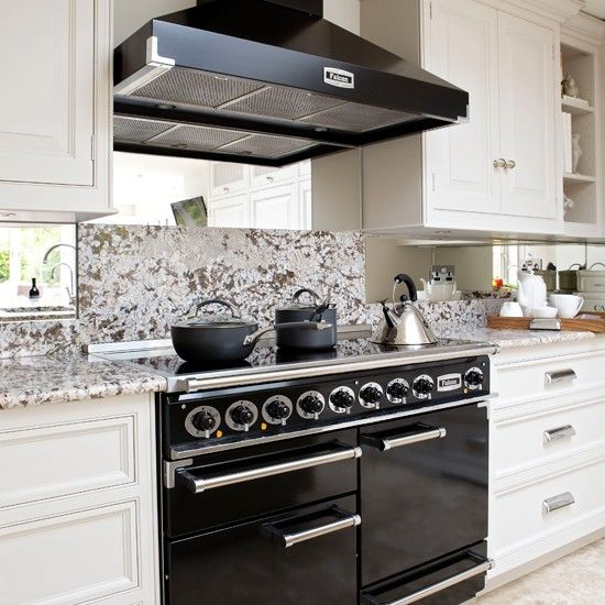 Best Black And White Kitchens Images. Find And Save Ideas About Black White  Kitchens Design