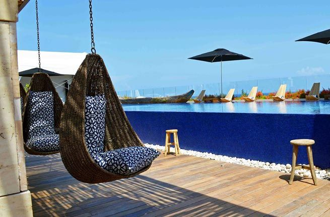 10 Best New Beach Hotels for Winter 2014-15
