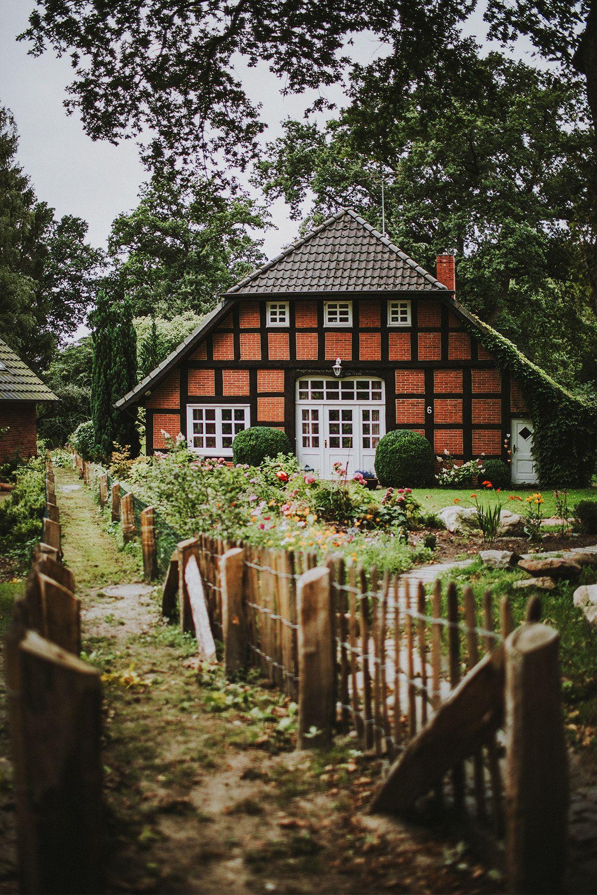 The House Of Hansel & Gretel