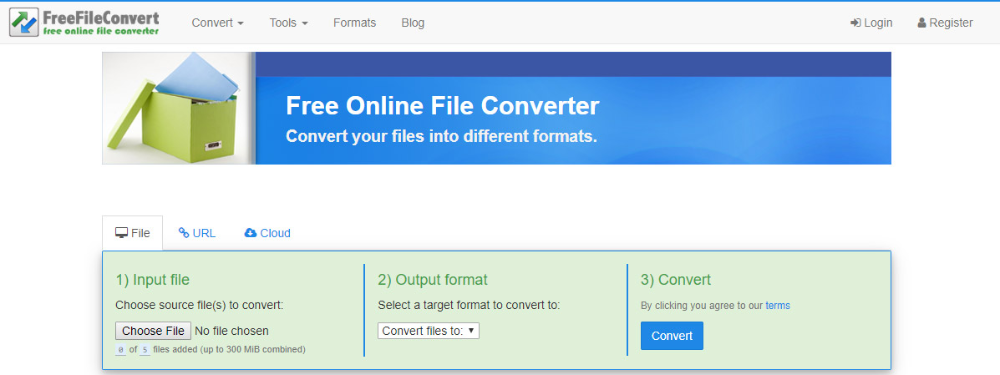 How to Convert VOB to MP4 (Windows/Mac/Phone) Converter