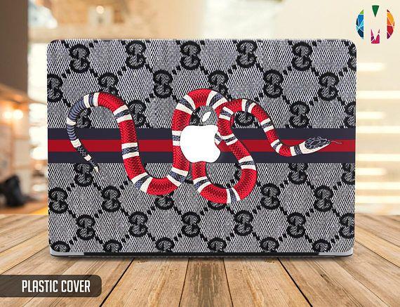 1a21fc0bb44 Macbook Gucci Snake Gucci Macbook Air 13 Gucci Macbook 12