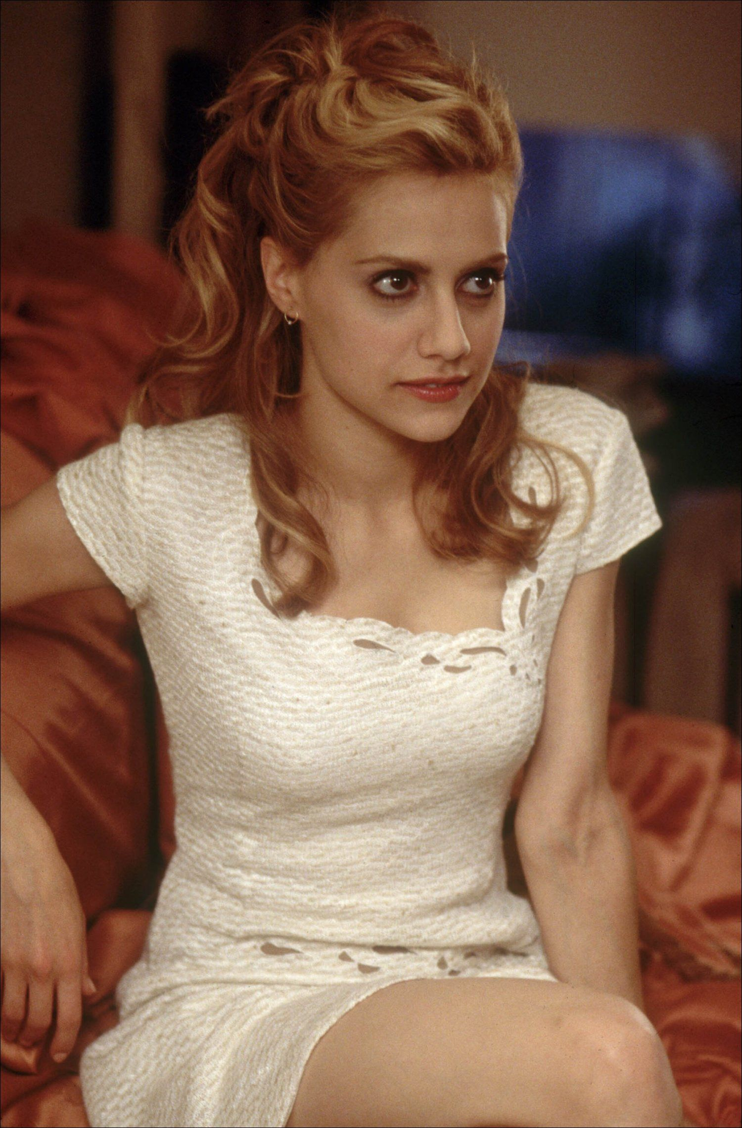 Nude pics of brittany murphy