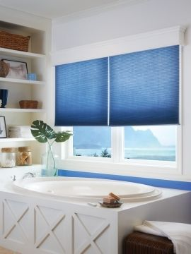 Image Result For Outside Mount Cellular Shades Blinds For Windows Stylish Bathroom Custom Window Coverings