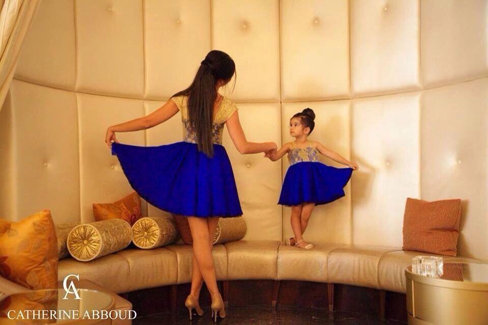 بنت وامها Mom Daughter Outfits Mommy Daughter Outfits Mother Daughter Fashion