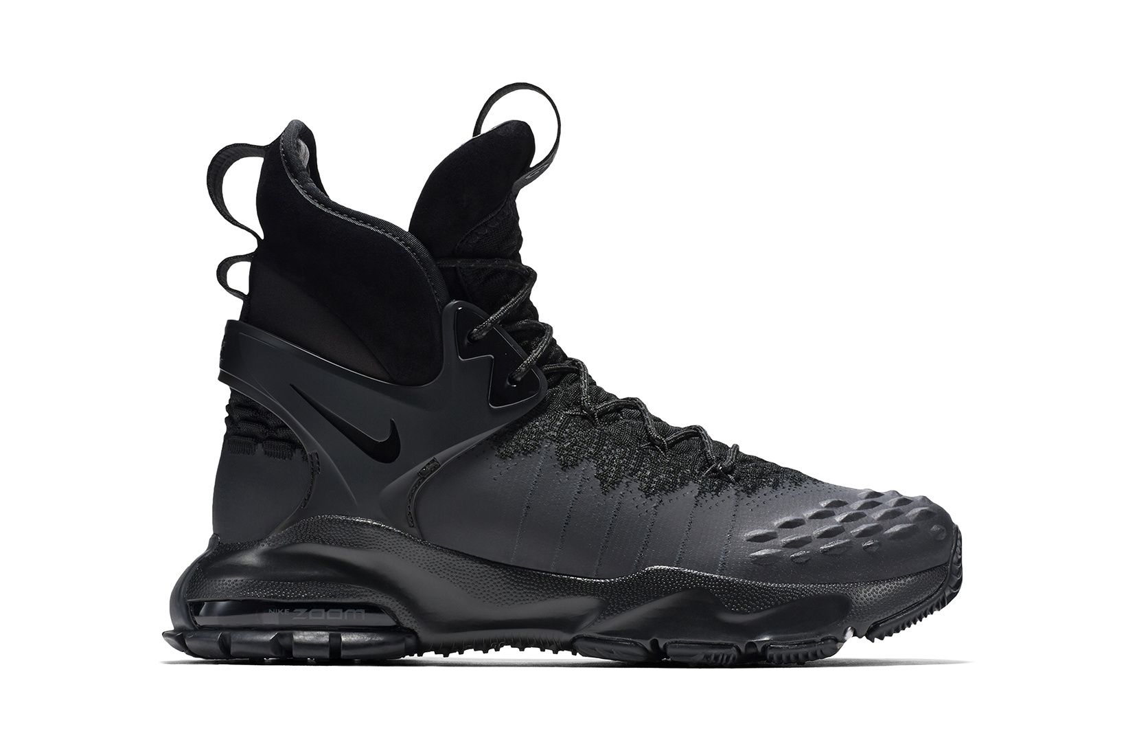 Nike Brings Flyknit to the ACG Line\'s Zoom Tallac | Kicks ...