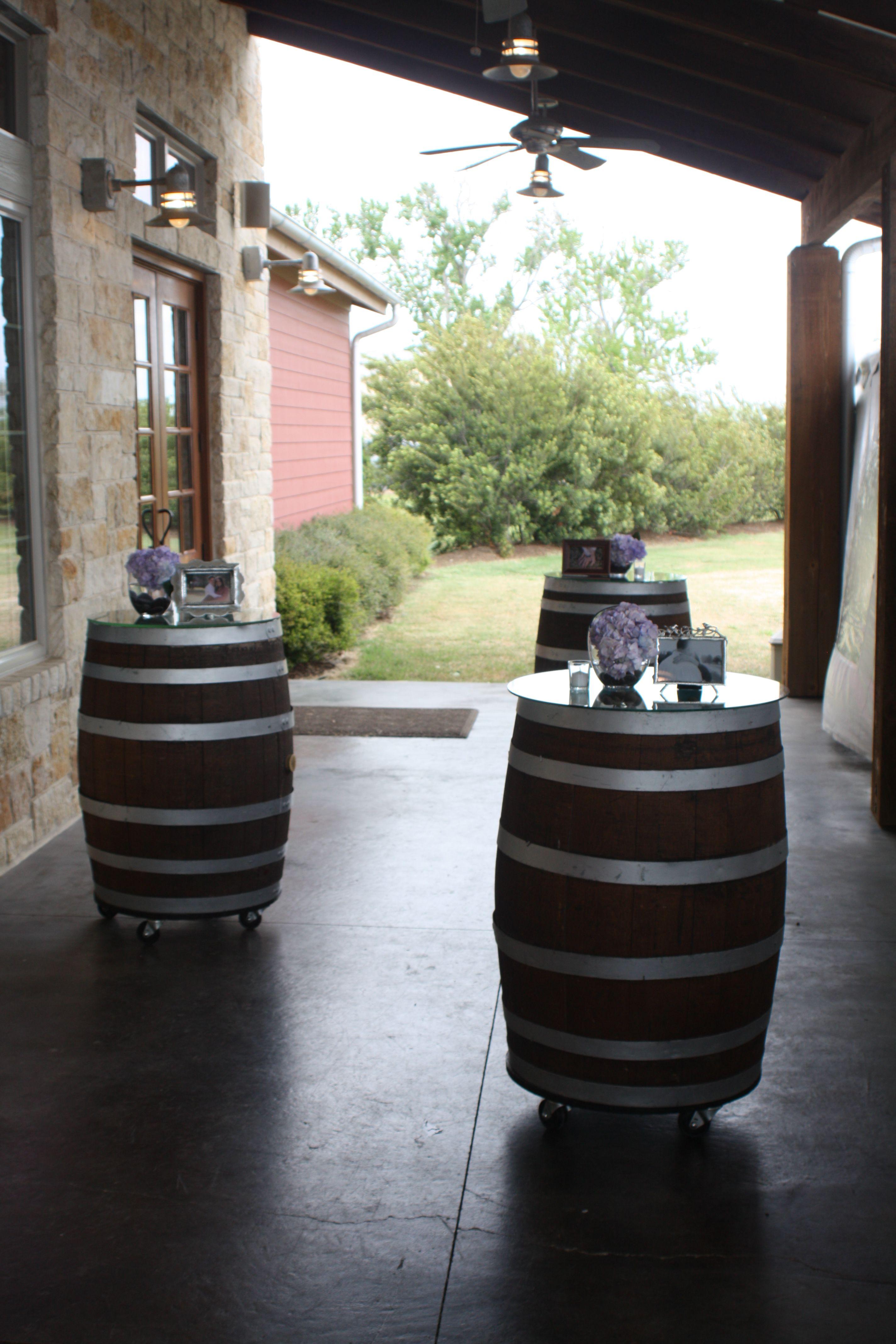 Royalty Pecan Farms wedding outdoor venue in Caldwell, TX