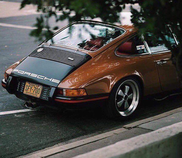 Porsche 911 Classic: Porsche Oldtimer, Porsche
