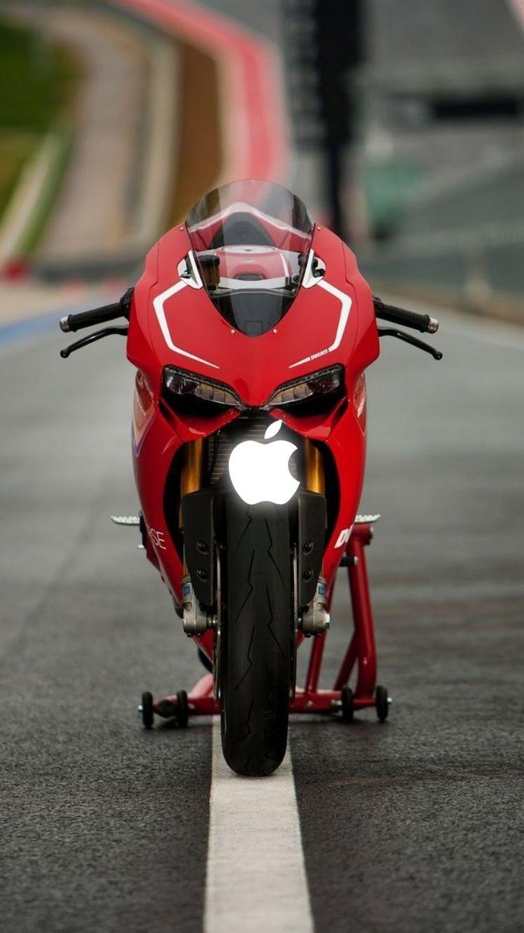 Motorcycle Iphone Wallpaper Hd Xe Ducati Xe Mo To Mo To