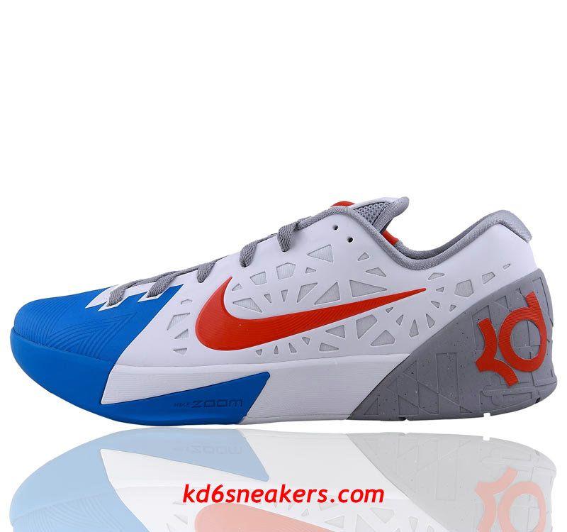 sale retailer b20b4 7feac NIKE KD TREY 5 Kevin Durant Basketball shoes  KD  5