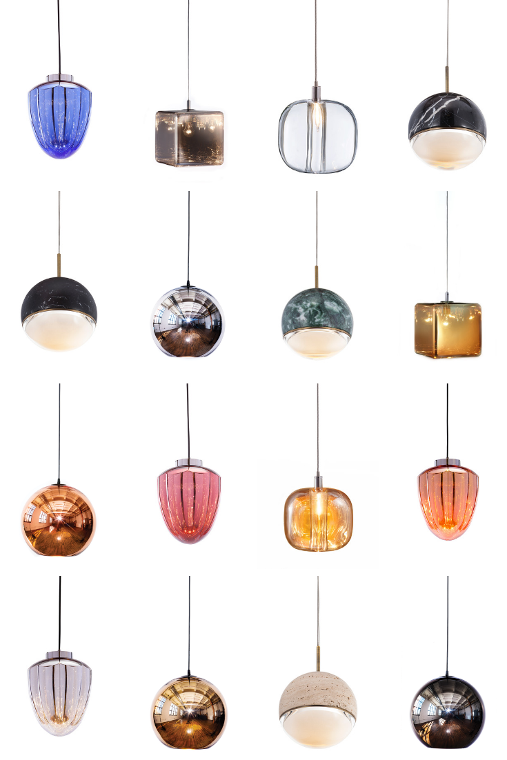 Lighting Specialists In Contemporary Decorative Light