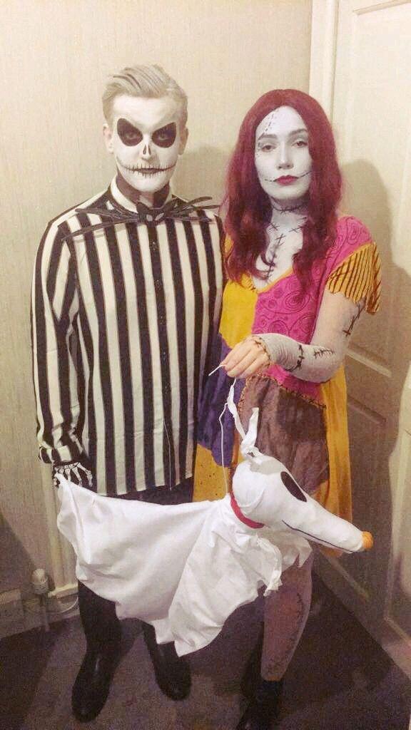 zero halloween costume | Newchristmas.co