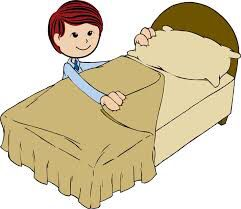 Make Bed How To Make Bed Make Your Bed Bed Clipart