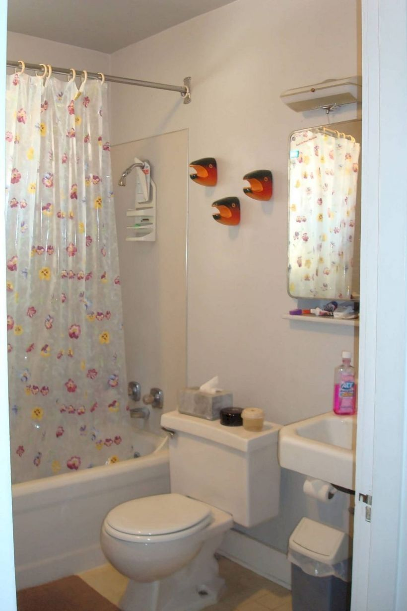 36 Very Small Bathroom Design On A Budget Matchness Com Simple Bathroom Simple Bathroom Decor Tiny Bathroom Makeover Bathroom design ideas philippines