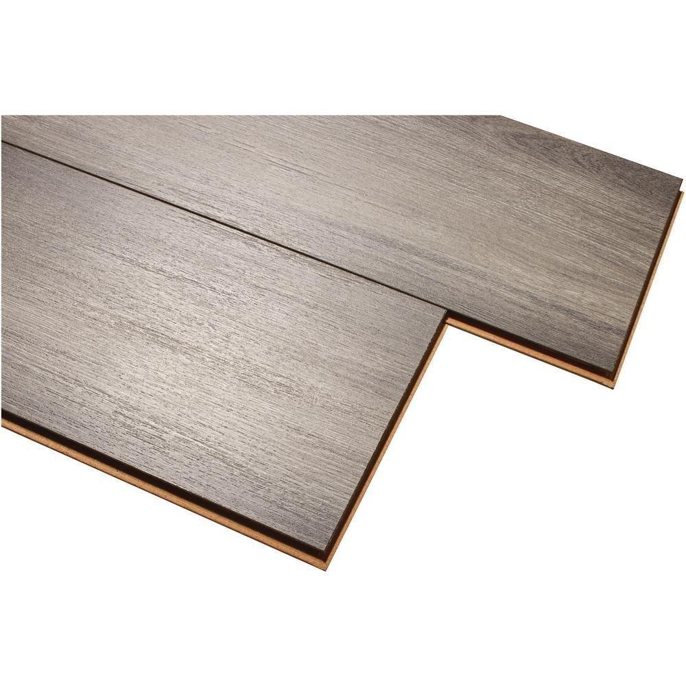 Home Decorators Collection Disher Oak 8mm Thick x 8.03 in