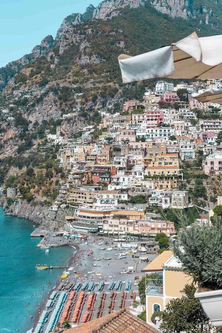 Amalfi Coast Towns A Photo Guide And Map To The Most Beautiful Ones Ckanani Amalfi Coast Towns Amalfi Coast Itinerary Amalfi Coast Italy